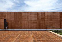 Space & Architecture / by Dan Wamono