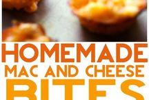 Good Mac and cheese