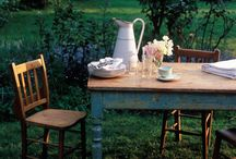 Play Hostess / The art of entertaining ... indoors & out / by Brooke Blew