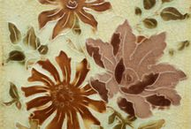 Vintage Tile / Our new Vintage Tile Collection - From 1800s England