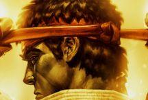 ULTRA Street Fighter 4 - Images & Artworks