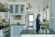 Fix It Up! Kitchen REmodel / by D Horne