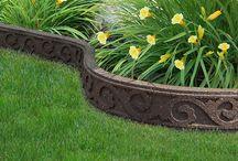 Garden edges