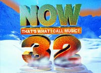 NOW 32 / NOW That's What I Call Music 32 Artists