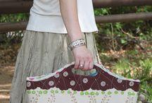 Sacs Addict / J'adore réaliser des sacs!