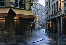 European love / by Joshua Wagner