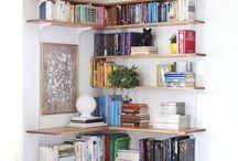 Almacenar libros