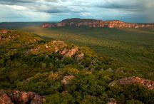Beautiful Australia / Photography of the stunning landscapes of Australia - the inspiration behind Australian aboriginal art