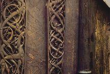 Viking & Medieval era