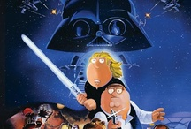 Star Wars / All things Star Wars; Stay calm and use the force young padawan.