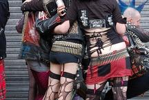 Punk/Goth/Metalhead