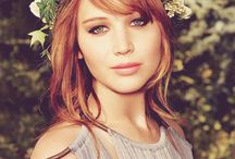 <3 Jennifer Lawrence <3 / Este tablero lo he creado para tener todas las fotos de Jennifer Lawrence :)