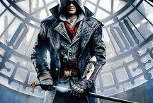 Syndicate / Assassin's Creed-Syndicate