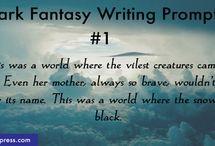 Vein Keeper / Fantasy | New Adult Fiction | Romance | Adventure | Story Boarding