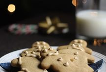 xmas cookies to try