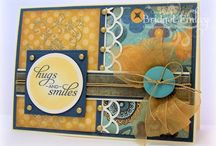 Cards / by Sandy Thomas