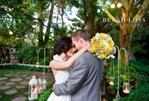Wedding - Pictures / by Cathy Burgess