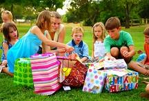 Frugal Birthdays