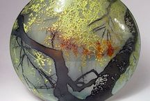 Art Glass (Wellsandt, Mary Melinda) / by Marike Hoekstra