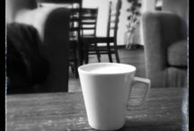 Coffee / I'm an enormous coffee junkie... Yes I fully admit it ... Here I collect coffee snaps.