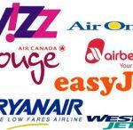 Turism | Bilete de avion low cost / Informatii despre turism intern si extern; informatii despre preturile biletelor de avion de la marile companii aeriene si de la companiile aeriene low cost.