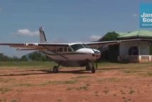 Film: Flygsafari i Afrika / Att nyttja flyget för att ta sig mellan vildmarksområdena är en alldeles speciell känsla. Jambo Tours erbjuder flygsafari i Kenya, Tanzania, Botswana och Namibia. Se mer på http://www.jambotours.se/resa/med-vingar-over-botswana/