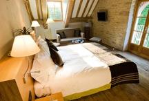 Rooms - Relais & Châteaux