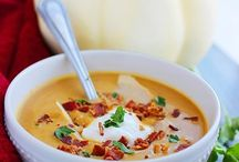 Soups & stews / by Lyndsey Helley