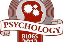Teaching Psych / by Annie W