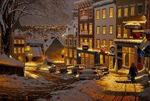 Арт-зима