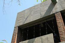 casa sarabhai - le corbusier