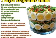 SLaaie/Salads