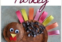 Thanksgiving / by Molley Ryan