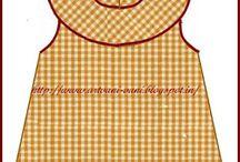 Sewing patterns  pdf