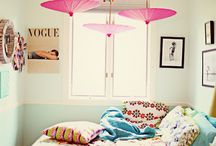 Home ideas / by Kristen Acosta