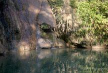 Kedung Pengilon / dusun Petung, desa Bangunjiwo, kecamatan Kasihan, Bantul
