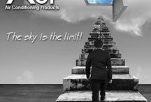 ACP News / Air Conditioning Products Srl. - The sky is the limit!