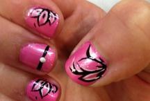 Nails / by Krystal Murphy