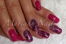 Mariann-Nails / Műköröm trendek :)