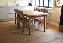 Sodezign chez vous! / Retrouvez une série de photos de meubles Sodezign en situation.