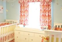 Baby S's Room