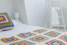 Crochet / by Leninha D