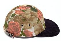 5 panel hats  / by Jalen Carpenter