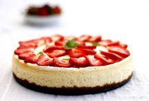 Cheesecakes  / Miam !