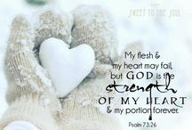 Christ is my all in all
