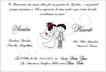 convites
