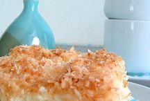Kokos Buttermilch Tassenkuchen BPulver