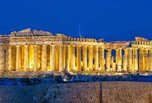 αρχαίοι ελληνικοί ναοι