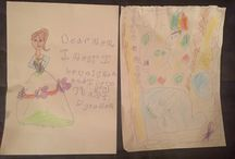 My princess arts / Art