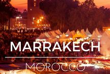 Going to Marocco